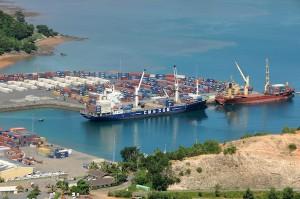 MCG invite l'UMM à une présentation de projets du port