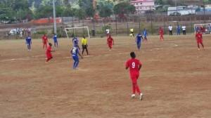 FOOT : Quart de finale de coupe de Mayotte