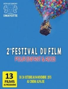 Festival du film pour enfants et ados