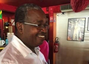 Les Républicains : Mansour Kamardine candidat