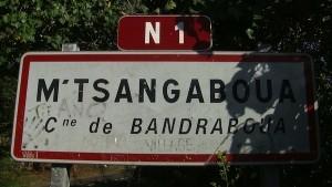 Mtsangaboua