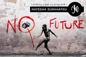 Des entreprises soutiennent une bonne initiative des jeunes de Kawéni