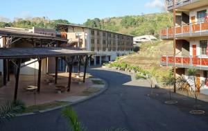 Lycée de Dembéni fermé pour cause de djinns