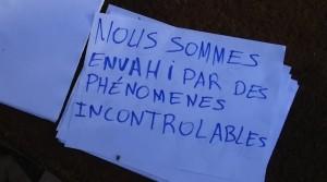 Ouangani : «Non à la violence gratuite sur notre territoire» (vidéos)