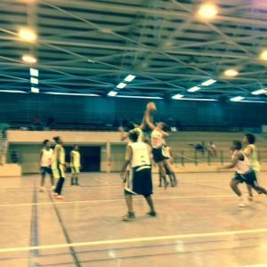 Basket féminin : Vautours de Labattoir vs Barakani (vidéos)
