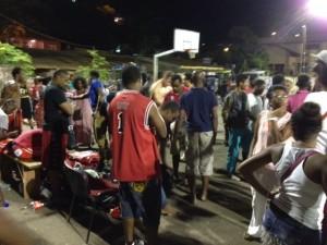 Basket Club Mtsapéré, qualifié en demi finale de la Coupe de France régionale