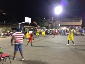 Basket masculin : un petit point fait gagner Fuzellips face à BCM (vidéos)