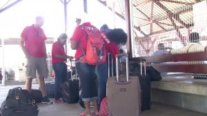 Basket : 3 clubs de Mayotte s'envolent pour la Coupe des Clubs Champions OI à Madagascar