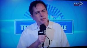 «Une annonce de Manuel Valls à venir pour Mayotte» selon Thierry Galarme, patron du Medef Mayotte