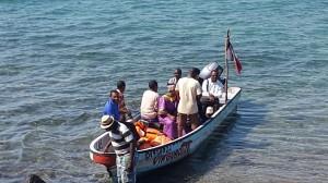 Les barques reprennent du service entre Petite Terre et Grande Terre