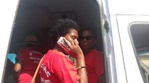 FOOT féminin : Finale de coupe de Mayotte à Chiconi