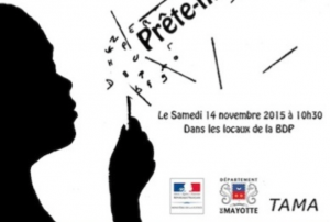 «Prête-moi ta voix», une animation autour de la lecture