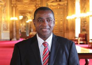 Présentation de l'amendement, défendu par le sénateur Abdourahamane Soilihi-Ladjo lors de la séance du 25 novembre.