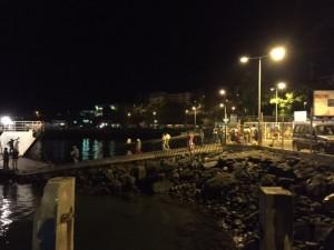 Grève : Les barges ont repris leurs rotations (vidéo)