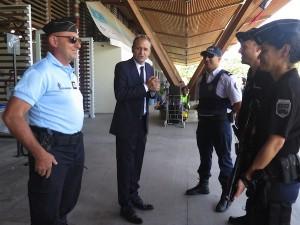 Etat d'urgence : 1ère réquisition administrative à Mayotte