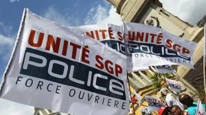 Le syndicat SGP Police reçu ce soir par les conseillers ministériels