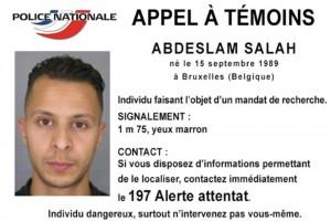 Attentat à Paris : Appel à témoins