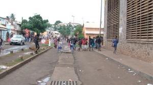 Grave incident au collège de Mgombani : rectificatif