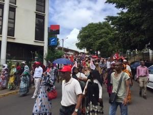 Grève générale : Les syndicats satisfaits et «ce n'est qu'un début» (vidéo)