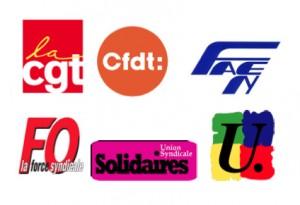 L'intersyndicale appelle à un mouvement de grève reconductible le 30 mars