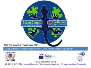 Lancement imminent des Premiers Jeux Scolaires des Iles de l'Océan Indien