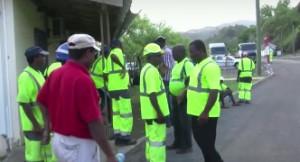 Port : les agents Smart ont rendez-vous demain au Conseil départemental