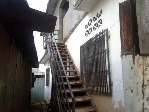Perquisition administrative à Mandzarisoa : un jeune homme que personne ne connait ?
