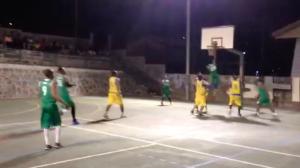 Basket masculin : Vautours vs Fuzellips, qui a gagné ?