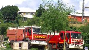 Fin de la grève chez les sapeurs-pompiers