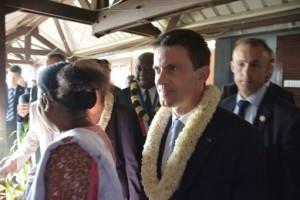 Le Premier ministre se penche sur les retraites à Mayotte