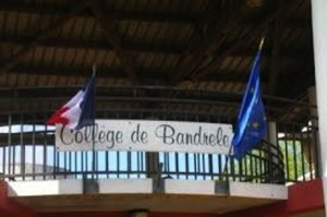 college Bandrele