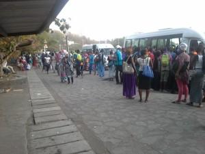 Le ramassage scolaire entre Vahibé et Passamainty reprend demain