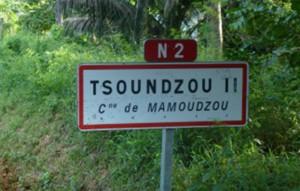 Travaux entre Tsoundzou 2 et Tsararano : circulation difficile à prévoir