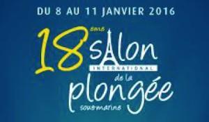 Le CDTM au Salon de la plongée sous-marine à Paris