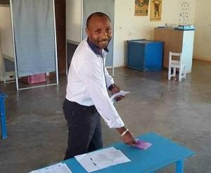 Mtsangamouji : fin des pauses méridiennes encadrées