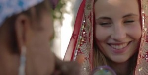 Une chanteuse tchèque choisit Mayotte comme décor de clip