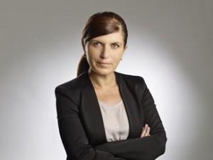 Mireille Hélou, nouvelle directrice Orange Réunion-Mayotte