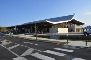 SNC-Lavalin pourrait bien quitter l'aéroport de Mayotte