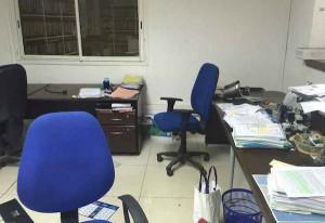 cabinet mansour