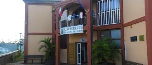 La mairie de Tsingoni débloquée mais…