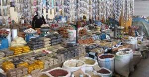 Les commerçants du marché de Mamoudzou victimes de concurrence déloyale