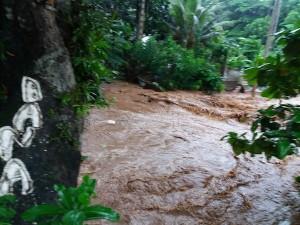 Rapport ministériel : Mayotte très exposée au risque de submersion rapide