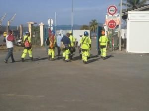 Port de Longoni : le Conseil portuaire exceptionnel n'a pas eu lieu
