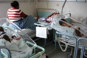 Décès d'un prématuré au CHM