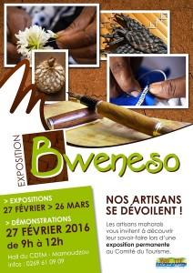 Bweneso2016 - Fevrier 2016