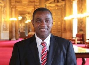 Intervention du sénateur Soilihi sur le projet de loi relatifs aux droits des étrangers