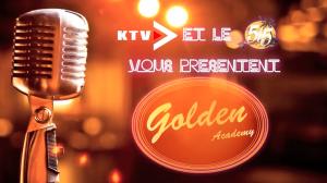 Demi-finale Golden Academy sur KTV (vidéo)