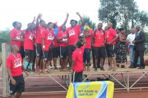 Foot : La super coupe 2016 remportée par le FCM