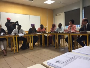 Collège de Chiconi : un CSLPD exceptionnel, aucune solution du Vice-Rectorat