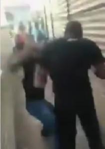 Des «fight clubs» à Mayotte (vidéo)